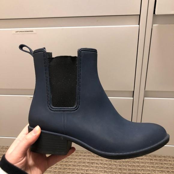 a81da6777 Jeffrey Campbell Shoes - Jeffrey Campbell Climate Rain Boot